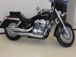 Honda Shadow Aero, 2008