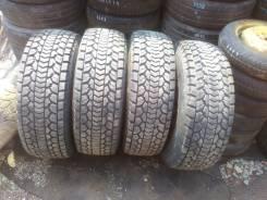 Dunlop Grandtrek SJ5, 295/75 R16 LT