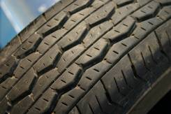 Bridgestone RD613 Steel. Летние, 10%