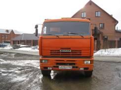 Камаз 6520, 2010
