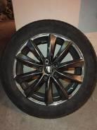 Продам шины и диски Zoom Wheel ZW576 18x8J 5x114,3