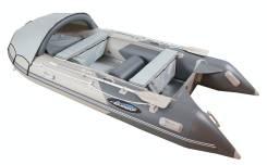 Лодка ПВХ Гладиатор D 370 AL