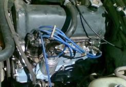 Двигатель в сборе. Лада 2102, 2102