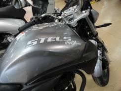 Stels Flex 250, 2016