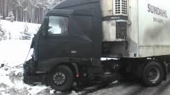 Продам с/т Volvo FH12 380 2001 года на запчасти с документами.