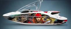Продам в вводометнй катер sea doo speedster 200 430 wake