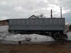 ОдАЗ 93571, 1991