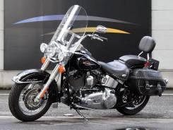 Harley-Davidson Softail, 2008