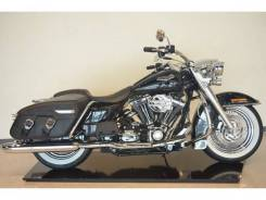 Harley-Davidson Touring Road King Classic, 2007