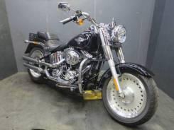 Harley-Davidson Fat Boy FLSTF1580, 2009