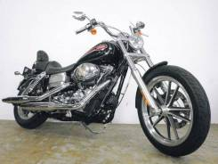 Harley-Davidson Dyna, 2007