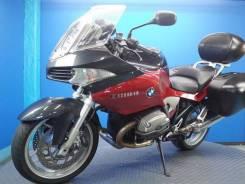 BMW R1200ST, 2006