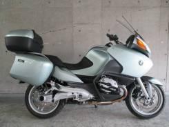 BMW R 1200 RT, 2006