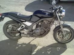Yamaha SRX 400, 1992