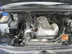 Двигатель в сборе. Suzuki Jimny Wide Двигатель M13A