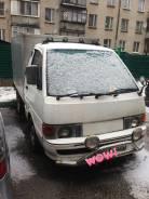 Nissan Vanette , 1989