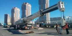 Услуги автомобильных кранов 220 и 350 тонн