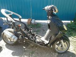 Продаю запчасти на мопед KNR FYM 50сс 2-тактн (Yamaha)