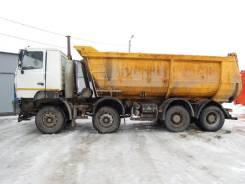 МАЗ 6516B9 , 2014