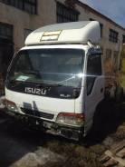 Isuzu ELF 1998 года на запчасти, широкая кабина