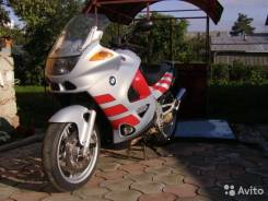 BMW K 1200RS, 2002