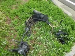 Продаю запчасти Yamaha Jog Artistic Spec 50cc (3KJ). (и на двигатель)