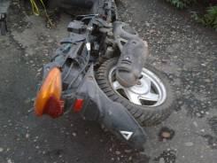 Продаю запчасти Yamaha Grand Axis 100cc (SB01J) (и на двигатель)