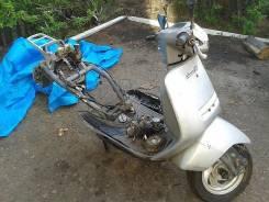 Продаю запчасти Honda Lead 90cc (и на двигатель)
