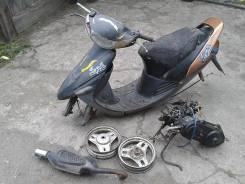 Продаю запчасти Suzuki Sepia ZZ 2000г (и на двигатель)