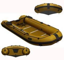 Продам лодку ПВХ   Badger Duck Line 370 б/у