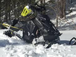 BRP Ski-Doo Summit X T3 163 800R E-TEC, 2014