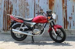 Мотоцикл Senke SK 150 -6 2015, 2015
