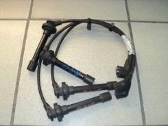 Провода высоковольтные Nissan Sanny/Pulsar GA15-DE