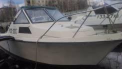 Продам корпус катера 7 метров 2.20 ширина