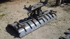Навесное оборудование на фронтальный погрузчик First Loader NEO СТК
