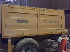 CIFA , 2010