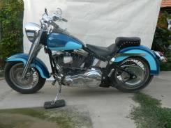 Harley-Davidson Softail, 2014