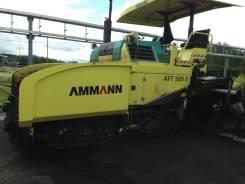 Ammann AFT 500E, 2013