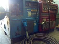 Услуги компрессора , 2 отбойных молотка 700 руб/час в иркутске