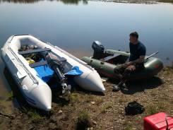 Продам комплект лодка солар 400. мотор ямаха 30 с водометной насадкой