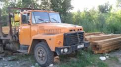 КрАЗ 250, 1985