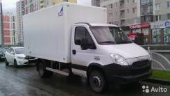 Iveco Daily 70C15, 2014