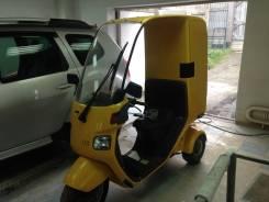 Honda Gyro Canopy, 2000