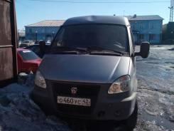 ГАЗ 27527, 2010