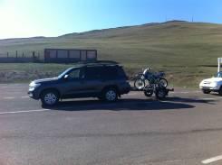 Продам прицеп для мотоциклов