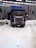 Scania G, 2012