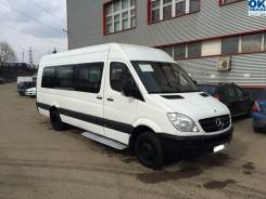 Mercedes-Benz Sprinter 515 CDI, 2009