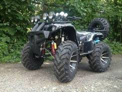 Yamaha Grizzly 350, 2015