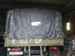 Кузов от ГАЗ 33073