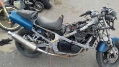 Продам мотоцикл kawasaki gpz 400 в разбор